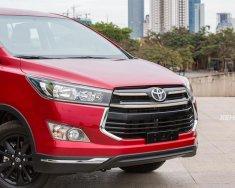 Toyota Innova màu đỏ, xe giao ngay, nhiều ưu đãi, khuyến mãi lớn giá 855 triệu tại Tp.HCM