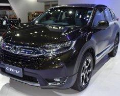 Bán Honda CRV L 2018, màu xanh đen giá 1tỷ 073 triệu tại Quảng Bình, nhập khẩu. Liên hệ 0911.821.514 giá 1 tỷ 73 tr tại Quảng Bình