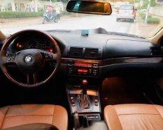 Bán xe BMW 3 Series 325i 2003, màu đen   giá 238 triệu tại Hà Nội
