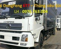 Bán xe Dongfeng 7.8T 2017, màu trắng giá 835 triệu tại Tp.HCM