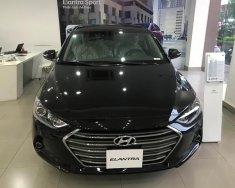 Hyundai Elantra 2.0 AT màu đen, chỉ cần 200tr nhận xe giá 669 triệu tại Tp.HCM