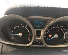 Bán Ford Escort Titanium 1.5 AT năm 2015, màu trắng giá 530 triệu tại Tp.HCM