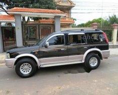 Cần bán lại xe Ford Everest sản xuất năm 2005, màu đen còn mới giá 298 triệu tại BR-Vũng Tàu