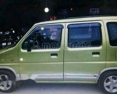 Cần bán xe Suzuki Wagon R đời 2003, giá tốt giá Giá thỏa thuận tại Tp.HCM