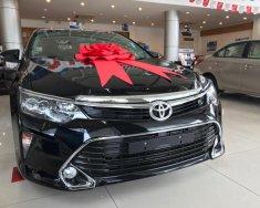 Bán Toyota Camry màu đen, giao ngay, nhiều ưu đãi, gọi ngay 0939 63 95 93 giá 1 tỷ 300 tr tại Tp.HCM