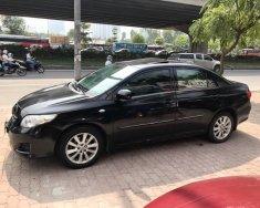 Bán Toyota Corolla sản xuất năm 2009, màu đen, nhập khẩu giá 479 triệu tại Hà Nội
