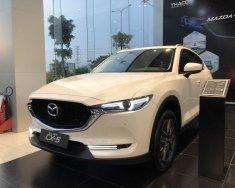 Bán Mazda CX 5 2.5L đời 2018, màu trắng, 899tr giá 899 triệu tại Tp.HCM