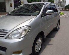 Bán xe Toyota Innova G 2010, 10 vạn zin  giá 438 triệu tại Hà Nội