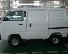 Cần bán Suzuki Blind Van 2018 màu trắng, giá sập sàn - LH Hotline 0978631002 giá 290 triệu tại Hà Nội