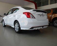 Cần bán xe Nissan Sunny xvg đời 2018, màu trắng giá 479 triệu tại Hà Nội