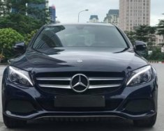 Cần bán Mercedes I4 AT đời 2017, màu xanh lam, nhập khẩu   giá 1 tỷ 390 tr tại Hà Nội
