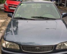 Cần bán xe Toyota Corolla 1.6 MT đời 1998, màu đen   giá 145 triệu tại Vĩnh Phúc