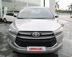 Cần bán xe Toyota Innova 2.0 E MT năm 2016, màu bạc, biển Hà Nội, 699 triệu giá 699 triệu tại Hà Nội