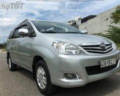 Cần bán lại xe Toyota Innova sản xuất 2008  giá 406 triệu tại Đà Nẵng