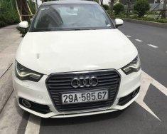 Cần bán xe Audi A1 đời 2012, màu trắng giá 580 triệu tại Tp.HCM