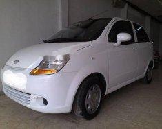Cần bán xe Daewoo Matiz Van năm 2007, màu trắng, nhập khẩu nguyên chiếc số tự động  giá 138 triệu tại TT - Huế