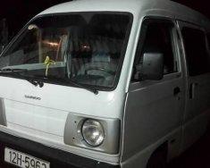 Bán xe Daewoo Damas sản xuất năm 1993, màu trắng, giá tốt giá 45 triệu tại TT - Huế