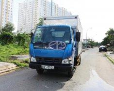 Bán xe tải Isuzu QKR 1T9 thùng 4m3, giá rẻ giá 455 triệu tại Tp.HCM