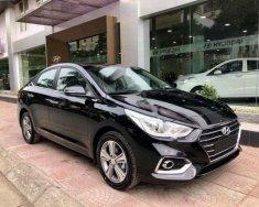 Bán xe Accent số tự động, màu đen, khuyến mãi khủng tại Hyundai Trường Chinh giá 550 triệu tại Tp.HCM
