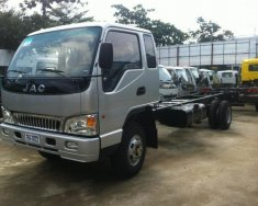 Xe Tải Jac 6T4 thùng 6m2, giá 475 triệu giá 475 triệu tại Cần Thơ