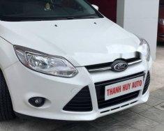 Bán ô tô Ford Focus 1.6AT 2014, màu trắng xe gia đình, giá chỉ 510 triệu giá 510 triệu tại Đà Nẵng