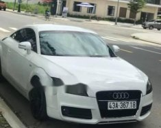 Bán xe Audi TT đời 2009, màu trắng, nhập khẩu xe gia đình giá 780 triệu tại Đà Nẵng
