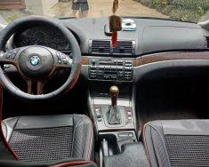 Bán BMW 3 Series 325i năm sản xuất 2003, màu bạc chính chủ, giá 254tr giá 254 triệu tại Thanh Hóa