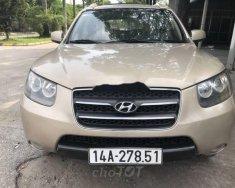 Cần bán xe Hyundai Santa Fe đời 2007 như mới, giá chỉ 367 triệu giá 367 triệu tại Hải Phòng