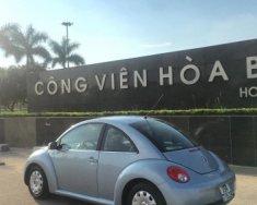 Bán xe cũ Volkswagen Beetle 1.4 MT 2007, nhập khẩu nguyên chiếc giá 370 triệu tại Hà Nội