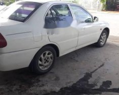 Bán ô tô Mitsubishi Canter đời 2001, màu trắng  giá 138 triệu tại An Giang