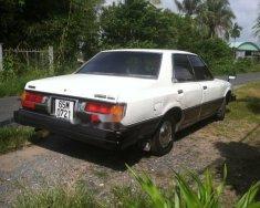 Cần bán Toyota Cresta năm sản xuất 1981, màu trắng giá 42 triệu tại Vĩnh Long