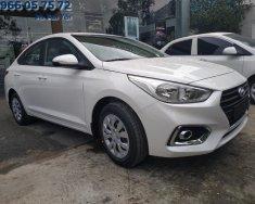 Hỗ trợ đến 85% giá xe Hyundai Accent bản thiếu màu trắng, xe giao ngay giá 425 triệu tại Tp.HCM