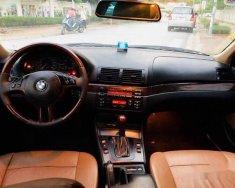 Cần bán xe BMW 3 Series 325i đời 2003, màu đen, nhập khẩu   giá 239 triệu tại Hà Nội