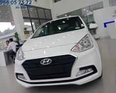 Đưa trước 120 triệu nhận xe I10 đuôi dài màu trắng với nhiều ưu đãi hấp dẫn giá 390 triệu tại Tp.HCM