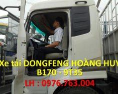 Bán Dongfeng B170 đời 2017, màu trắng, nhập khẩu, 700 triệu giá 700 triệu tại Tp.HCM