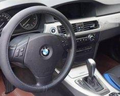 Bán xe BMW 3 Series 320i 2010, màu trắng, giá 580tr giá 580 triệu tại Tp.HCM