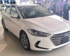 Bán xe Hyundai Elantra 2.0L - khuyến mãi lớn chỉ có tại Hyundai Quận 4 giá 669 triệu tại Tp.HCM