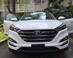 Hyundai Tucson Đà Nẵng có sẵn giao ngay, tặng phụ kiện hấp dẫn LH 0935 851446 giá 799 triệu tại Đà Nẵng