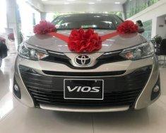 Toyota Vios 1.5E New 2018 giá cạnh tranh, giao xe ngay, LH: 0988859418 giá 531 triệu tại Hà Nội
