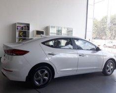 Gọi để nhận báo giá xe Hyundai Elantra 1.6L, màu trắng tốt nhất TPHCM giá 560 triệu tại Tp.HCM
