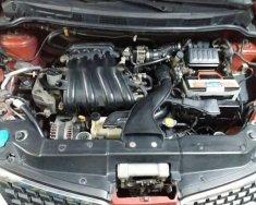 Bán Nissan Tiida 2008, màu đỏ, nhập khẩu nguyên chiếc số tự động giá 320 triệu tại Tp.HCM