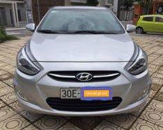 Accent Blue 2017 xe như mới tinh giá 515 triệu tại Hà Nội