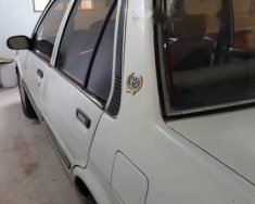 Cần bán Toyota Corolla sản xuất 1985, màu trắng giá 48 triệu tại BR-Vũng Tàu