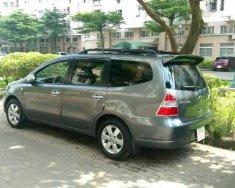 Cần bán xe Nissan Livina 2011 xe gia đình, giá chỉ 368 triệu giá 368 triệu tại Tp.HCM