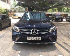 Bán Mercedes GLC300 AMG 2016 xanh Cavansite có bóng hơi nâng hạ gầm giá 1 tỷ 980 tr tại Hà Nội