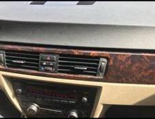 Cần bán xe BMW 3 Series 320i 2008, màu đen, giá tốt giá 455 triệu tại Bình Dương