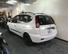Cần bán lại xe Chevrolet Vivant đời 2008, màu trắng giá 195 triệu tại Cần Thơ