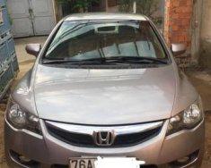 Bán Honda Civic năm sản xuất 2009, màu bạc còn mới giá 395 triệu tại Quảng Ngãi