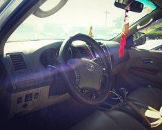 Cần bán gấp Toyota Fortuner đời 2011, màu bạc xe gia đình giá 670 triệu tại Lâm Đồng