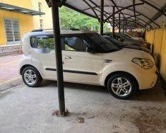 Bán xe Kia Soul năm sản xuất 2009, màu trắng giá cạnh tranh giá 580 triệu tại Hà Nội
